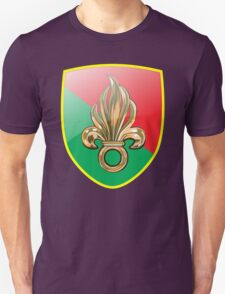 Legion etrangere Unisex T-Shirt