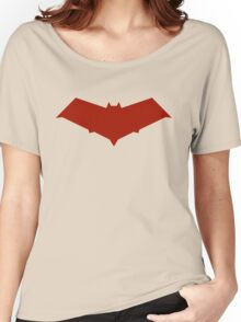 Red Hood Women's Relaxed Fit T-Shirt