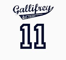 Gallifrey All-Stars: Eleven (alt) Men's Baseball ¾ T-Shirt