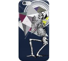 Deus, por favor, me leva! iPhone Case/Skin