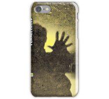 Tunnelcreep iPhone Case/Skin