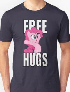 FREE HUGS! - Pinkie Pie T-Shirt