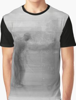 Tiger Woods Overlay Graphic T-Shirt