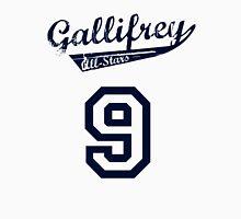 Gallifrey All-Stars: Nine (alt) Men's Baseball ¾ T-Shirt