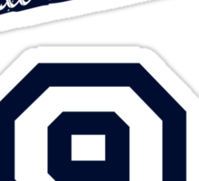 Gallifrey All-Stars: Nine (alt) Sticker