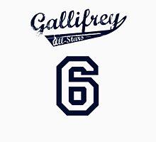 Gallifrey All-Stars: Six (alt) Men's Baseball ¾ T-Shirt