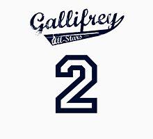 Gallifrey All-Stars: Two (alt) Men's Baseball ¾ T-Shirt