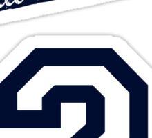 Gallifrey All-Stars: Two (alt) Sticker