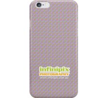 infinipix two option 2 iPhone Case/Skin