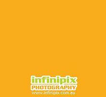 infinipix orange by Infinipix