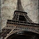 loveletter from paris by lucyliu
