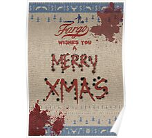 Fargo [Christmas Wishes] Poster