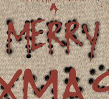 Fargo [Christmas Wishes] Sticker