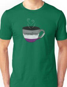 Asexuali-tea Unisex T-Shirt