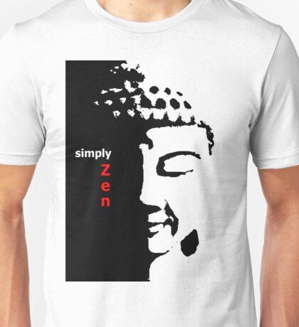 Simply Zen 2 Unisex T-Shirt