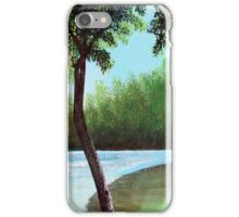Carol's Retreat  iPhone Case/Skin