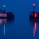 Harbour Lites by phoenixpixx