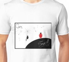 Travel II Unisex T-Shirt