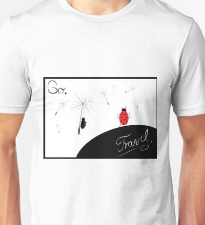 Travel II Unisex T-Shirt