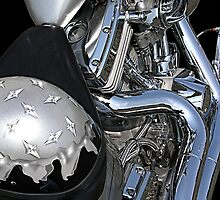 SILVER BULLET by Rich Norris