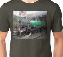 Steam Engine 3642, Sydney, Australia Unisex T-Shirt