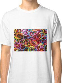 Rubber Bands 2 Classic T-Shirt
