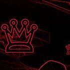 Red Crown  by Matt Luton
