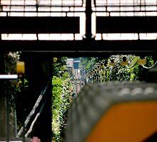 Funicular by cyasick