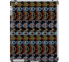 Street Fighter Projectile Tile iPad Case/Skin