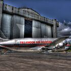 Tillamook Air Museum by thomr