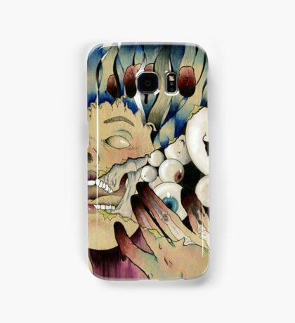 The Expulsion Samsung Galaxy Case/Skin