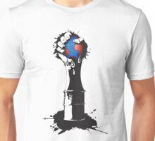 oil squeeze Unisex T-Shirt