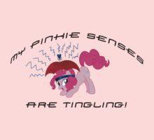 Pinkie Senses Kids Clothes