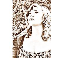 Becca Photographic Print