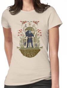 None Shall Pass! T-Shirt