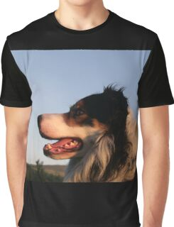 Rememberance. Graphic T-Shirt