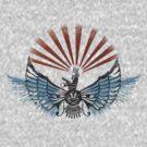 Ahura Mazda by SFDesignstudio