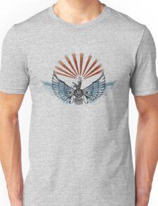 Ahura Mazda Unisex T-Shirt