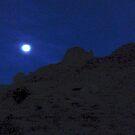 Midnight at Dolan by Rhinovangogh