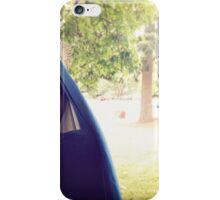 Fun in a Hammock iPhone Case/Skin