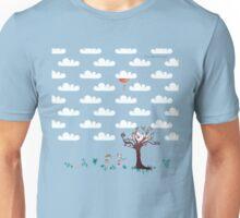 Little Fluffy Clouds Unisex T-Shirt