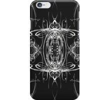 Scrolls iPhone Case/Skin