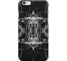 Scrolls iPhone Case/Skin