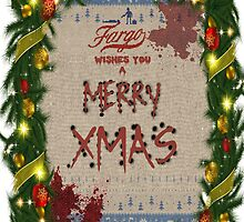 Fargo [Merry Xmas] by thescudders
