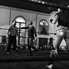 Inside the Ring by jimmy986