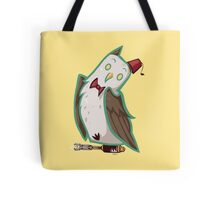 The Eleventh Who Tote Bag