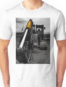 Big Cat 2 tee Unisex T-Shirt