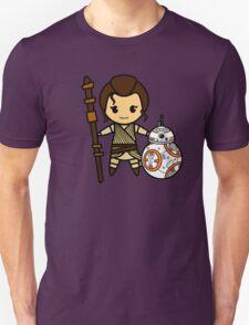 Force Awakens Duo T-Shirt