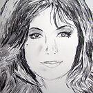 Sketch by Ashley Huston