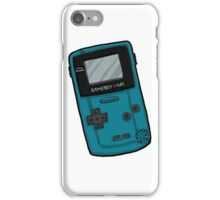 Handheld Console iPhone Case/Skin